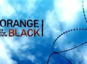 ORANGE BLACK, nouvelle série fait carton Etats-Unis