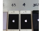 iPhone vidéo comparative
