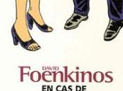 Bonheur David Foenkinos