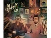 Alien Milk Coffee Sugar
