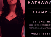 Images officielles film Vampire Academy