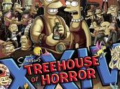 générique spécial Halloween Simpson