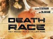 Course mort Death Race, Paul W.S. Anderson (2008)