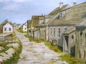Mémoire illustrée Saint-Pierre Miquelon Jean Claireaux