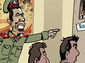Obama, tyran Maison Blanche