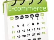 Conseil semaine Ayez calendrier e-commerce tête