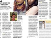 première parution dans FORBES Google Hangout l'entrepreneuriat féminin Afrique.