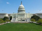 Shutdown gouvernement américain faits prouvent l'État fédéral tourne presque normalement