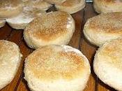 Pourquoi j'ai foiré muffins anglais? (mais totalement)