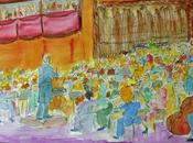 L'Orchestre symphonique Aquarelle