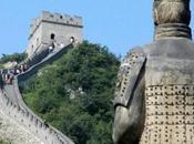 Chine, empire bâtisseurs