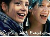 Cinéma d'Adèle chapitres