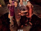 Critique Ciné C'est Fin, joyeux bordel