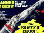 Party's Over Hamilton (1965)
