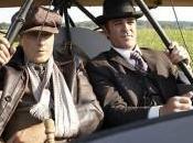 enquêtes Murdoch Episode inédit conquête ciel soir France