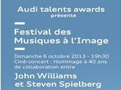 John Williams, Bruno Coulais Harry Gregson Williams l'honneur Festival musiques l'image