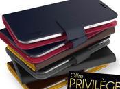 Offre privilège -60% étuis cuir Araree pour iPhone Samsung Galaxy