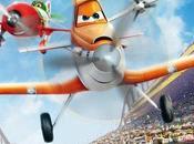 Planes, nouveau Disney (avec cadeaux dedans)…