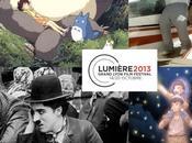 Festival Lumière 2013 programmation enfants