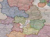 nouvelle carte cantons Haute-Vienne