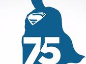 Superman fête court métrage animé sublime