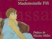 Boule suif suivie Mademoiselle Fifi Maupassant