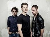Boys Band Theorie teaser