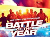 Battle Year avec Josh Holloway, Alonso, Peck