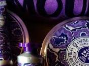 Subtile violette l'Occitane parfume subtilement gamme karité