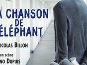 """chanson l'éléphant"""" Petit Montparnasse"""