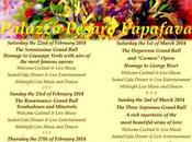 Carnaval Venise 2014 Palazzo Pesaro Papafava
