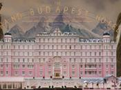 Grand Budapest Hotel trailer haut couleur pour nouveau Anderson