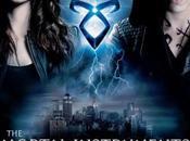 Critique Ciné Mortal Instruments, cité ténèbres