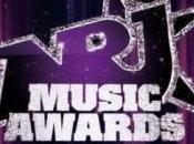 Music Awards 2014 liste pré-nominés dévoilée