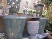 poterie vases d'Anduze savoir-faire artisanal