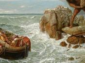 mystère l'Orque, Moby Dick européen. Stefano D'Arrigo Horcynus Orca (Rizzoli, 2013) George Steiner