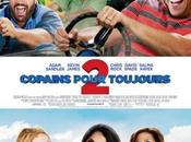 Critique Ciné Copains pour Toujours régression comique