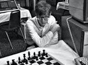 Echecs Film Computer chess primé Roche