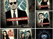 Agents S.H.I.E.L.D (2013): pour initiés seulement?