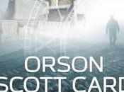 Pisteur, Livre Partie Orson Scott Card