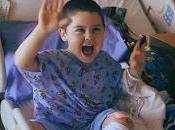 "enfants l'Hôpital Dartmouth-Hitchcock reprennent ""Roar"" Katy Perry font Buzz (Vidéo)"