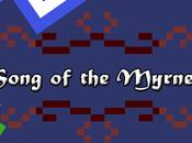 Song Myrne: avancement derniers jours