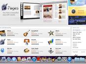 Apple iWork, iLife Aperture mettent jour, trop même…