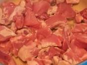 Colombo porc