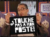 Podcast Touche poste