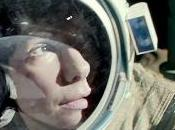 Gravity Face vide