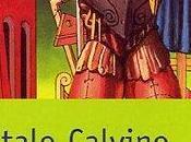 vicomte pourfendu Italo Calvino