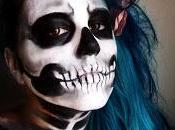 Halloween (maquillages, manucures, recettes sorties....)