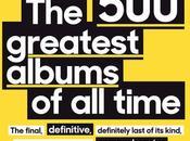 NME, meilleurs albums