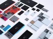 Motorola smartphones modulaires perspective…